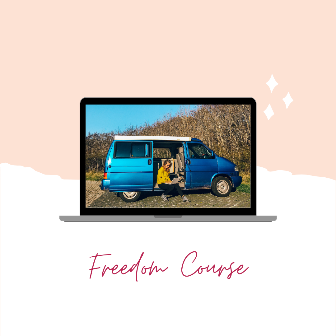 The freedom Course