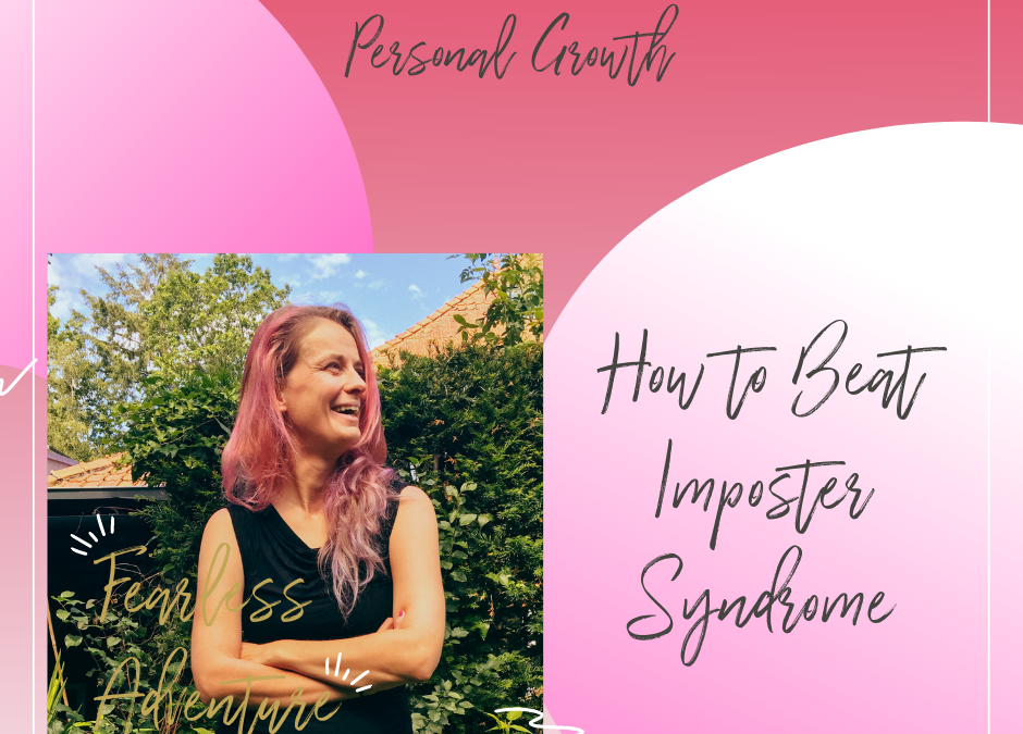 47. How to Beat Imposter Syndrome