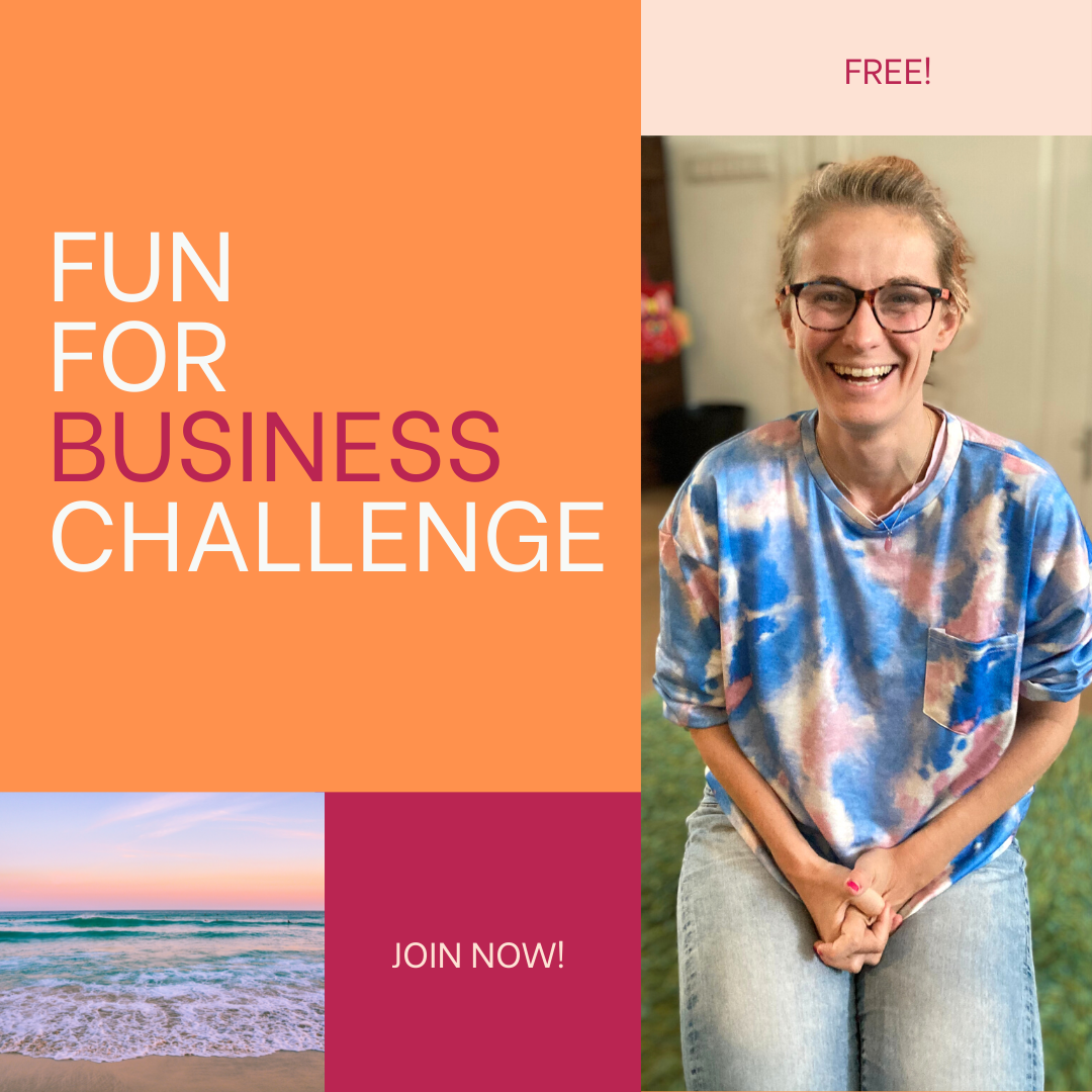 Fun for Business Challenge